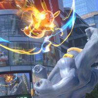 Harada y Hoshino descartan una versión de Pokkén Tournament para 3DS
