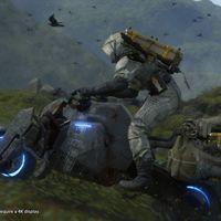 Death Stranding lidera la lista de los juegos nominados a los Game Developers Choice Awards 2020
