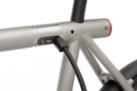 Vanmoof Electrified S 3