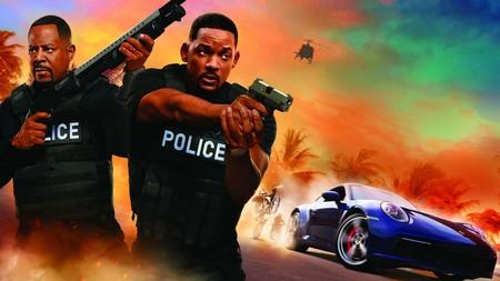 Todos los estrenos de Movistar+ en septiembre 2020: Vuelve 'La resistencia', los Emmy, 'Bad Boys for Life' y más