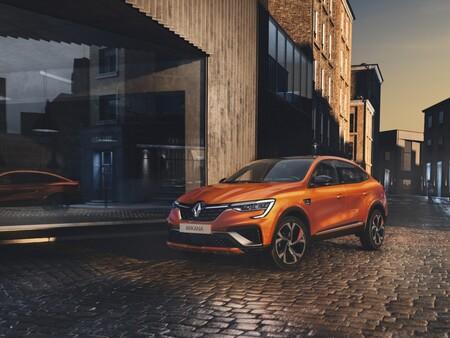 Nuevo Renault Arkana: el primer SUV coupé de Renault para Europa será híbrido, más grande que el Kadjar y llegará en 2021