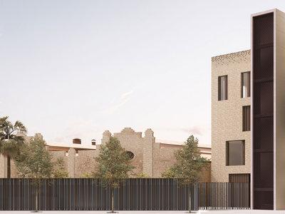 La antigua fábrica de Bombas Gens se reforma y recupera su valor patrimonial como espacio polivalente