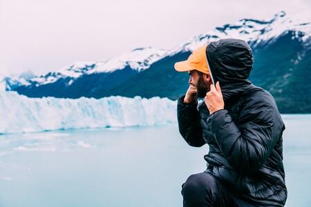Esta Columbia es la chaqueta más vendida de Amazon porque te protege del frío y de la lluvia (y además está rebajadísima)