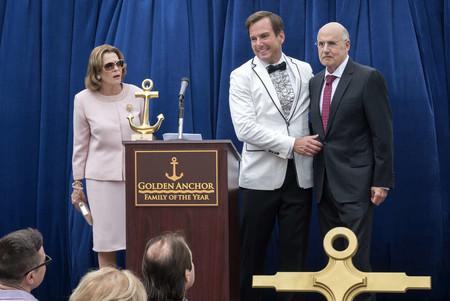 Los Bluth la lían en la vida real: los actores de 'Arrested Development' crean una polémica por defender a Jeffrey Tambor