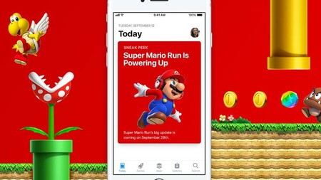 Super Mario Run prepara una gran actualización con un nuevo modo, niveles y un personaje extra