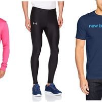 4 chollos en tallas sueltas de ropa deportiva de marcas como Under Armour, Joma, New Balance o Nike