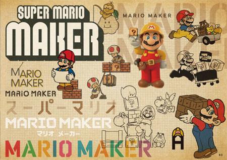 Nintendo nos permite descargar el Booklet de Super Mario Maker de forma gratuita a todos