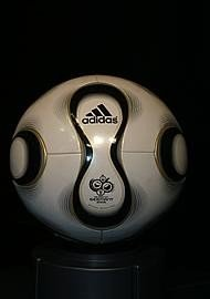 El Mundial de Fútbol de Alemania inspira a Frigo para sacar un helado