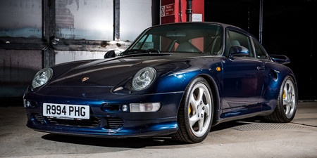 ¿Eres fan de Porsche? No te pierdas la subasta de 59 piezas de colección