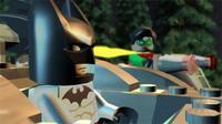 Más info e imágenes de 'Lego Batman'