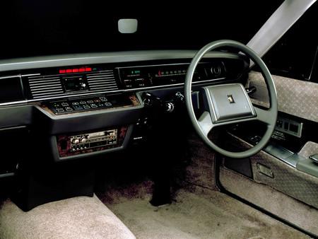 Toyota Century 1987
