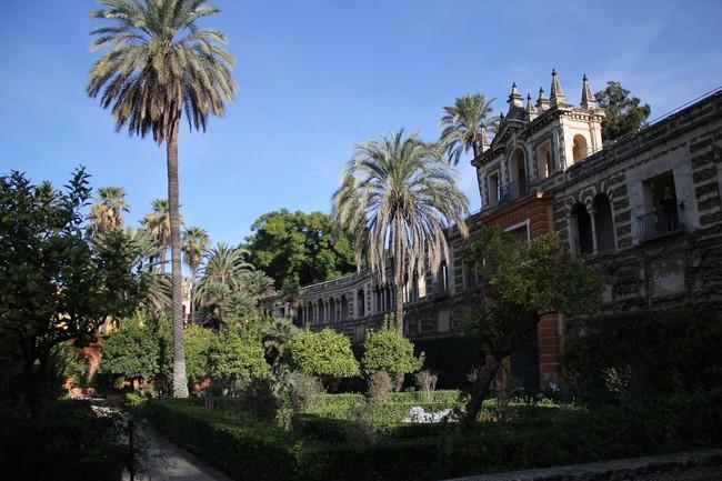 Alcazar Sevilla 1