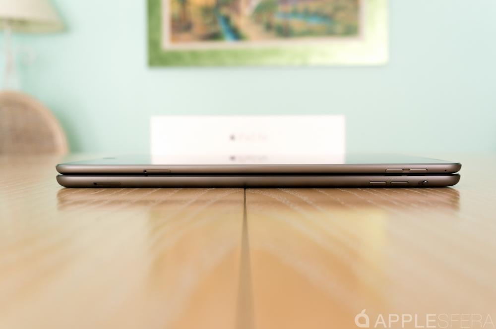 Foto de Este es el iPad Air 2 (34/48)