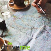 DriiveMe o como alquilar un coche para largos trayectos por sólo un euro