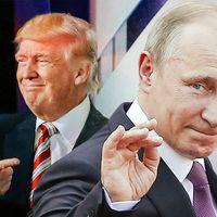 Fuentes de inteligencia dicen que Rusia está considerando entregar a Snowden como regalo a Trump
