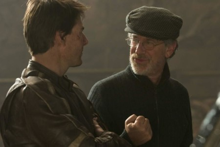 Steven Spielberg prepara una nueva invasión alienígena en 'The Fall'