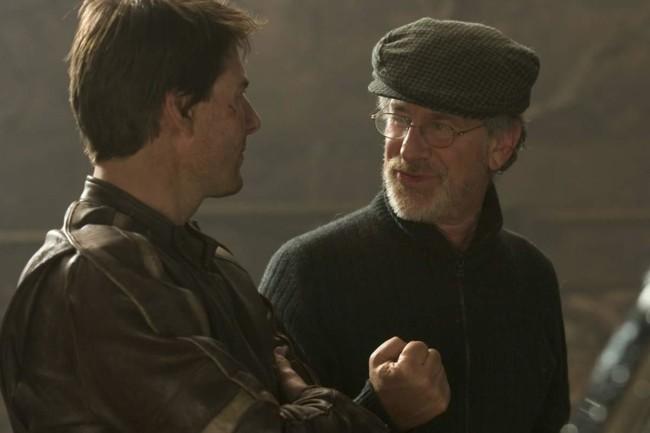 Steven Spielberg La Guerra De Los Mundos