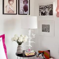 Foto 2 de 5 de la galería puertas-abiertas-dormitorio-adolescente-en-rosa en Decoesfera