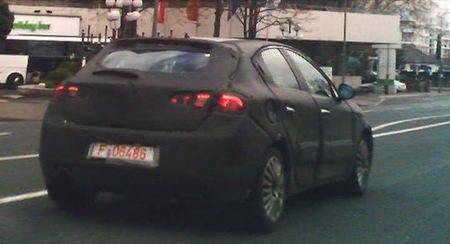 Alfa Romeo Milano: ¿cuándo vendrás, Milano bonito?