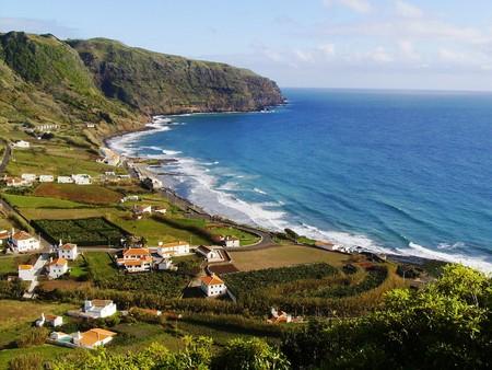 Santa Maria o la isla del sol, un lugar único en las Azores