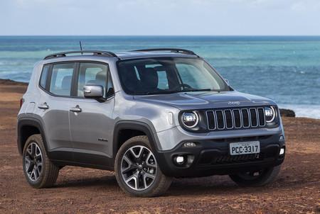 Jeep Renegade 2019: Precios, versiones y equipamiento en México