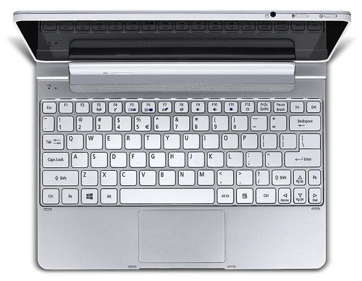 Foto de Acer Iconia W510P (4/5)