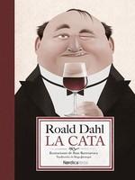 'La cata', un cuento ilustrado de Roald Dahl