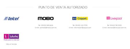 Xiaomi Puntos Venta Autorizados Mexico