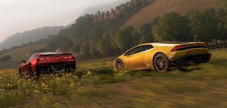 Forza Horizon2 1