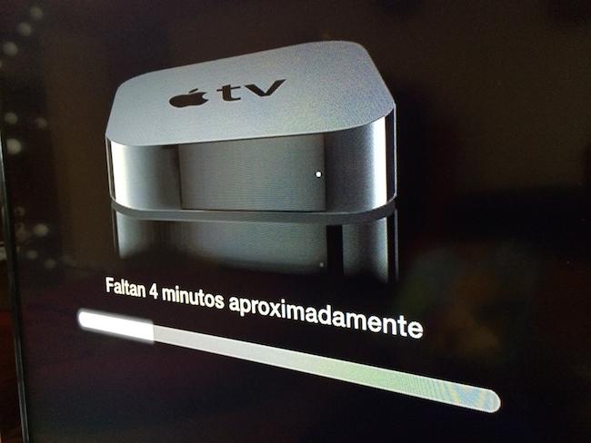 Foto de Actualización Apple TV 7.0 (7/7)