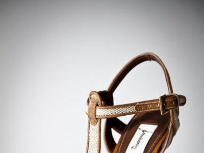 Zapatos edición limitadísima de Stradivarius