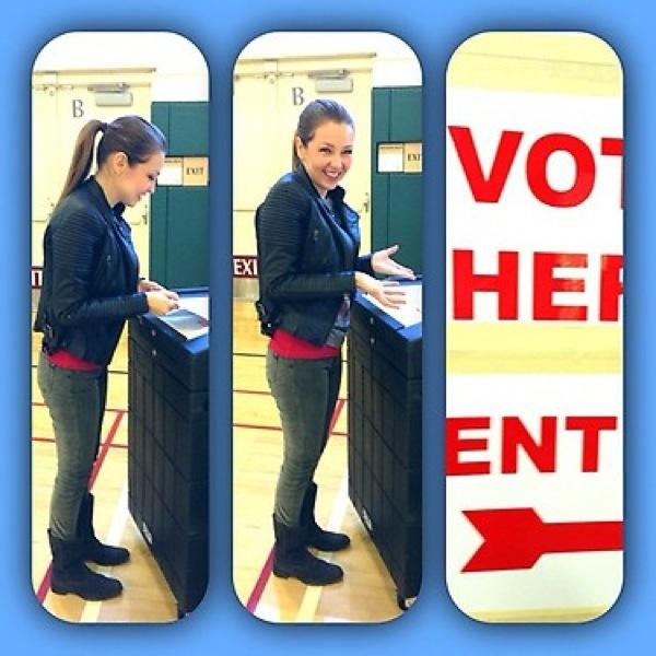 thalia vote