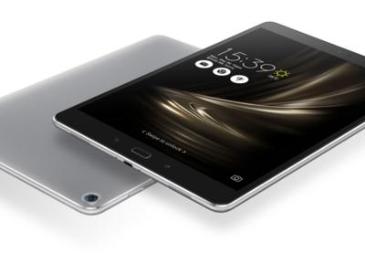 ASUS renueva su poderoso ZenPad 3S 10: añade conectividad a redes LTE y una batería de 7,800 mAh