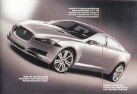 Jaguar XF Concept, ¿qué han cambiado en Jaguar?
