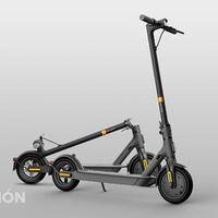 Moverse por la ciudad sale más barato con el patinete eléctrico Xiaomi Mi Electric Scooter 1S: en el Red Friday de MediaMarkt lo tienes por sólo 299 euros