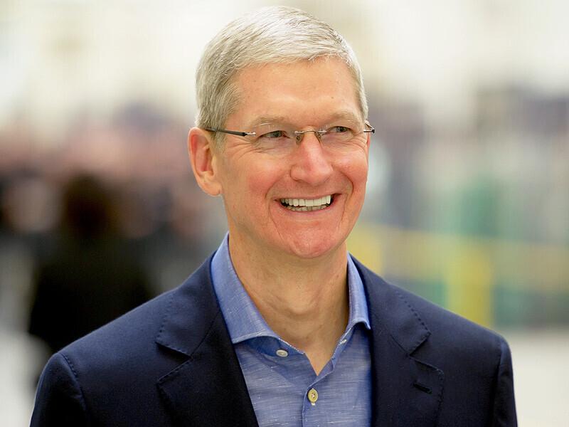 Apple levanta deuda por valor de 14.000 millones de dólares tras un trimestre de récords