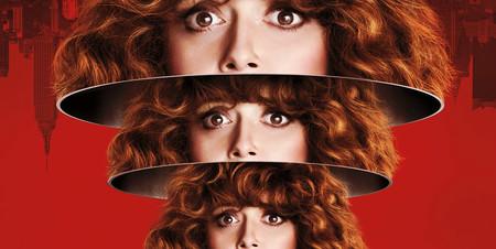 'Muñeca Rusa': Netflix nos sorprende con un alucinante loop en formato sitcom