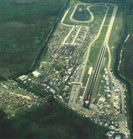 Moroso Speedway