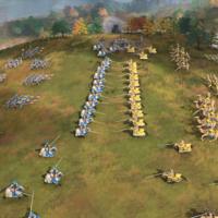 Age of Empires 4 tendrá nueva beta, presenta nuevo gameplay y anuncia dos civilizaciones más