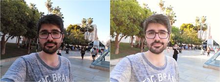 Selfies Dia