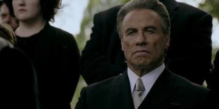 Tráiler de 'Gotti': John Travolta es el capo más brutal y poderoso de la mafia en Estados Unidos