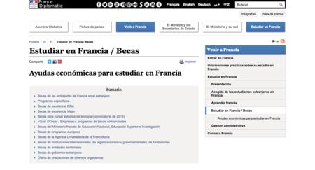 Ministeriofrancia