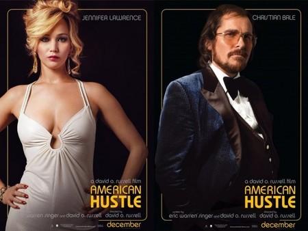 'American Hustle', nuevo tráiler y carteles de la esperada película de David O. Russell