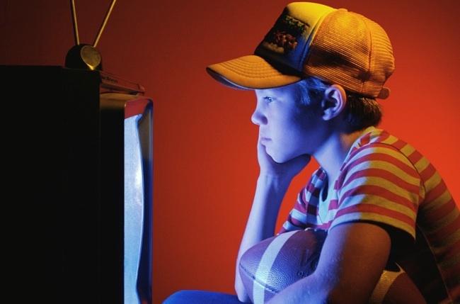 Tamaño de la televisión según distancia visionado