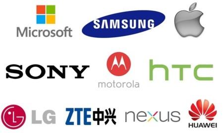 Así queda el catálogo de smartphones de los operadores