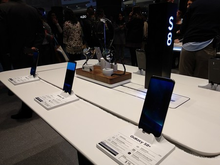 Samsung Experience Store Mexico 2