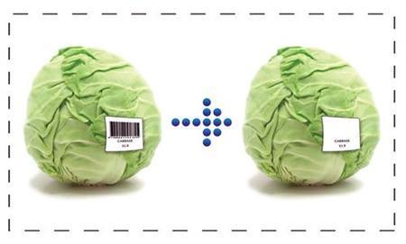 Un código de barras nos indicará la falta de frescura de los alimentos