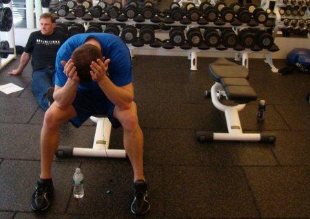 En el ejercicio, sin sufrimiento no hay mejoría. Un falso mito que debemos erradicar