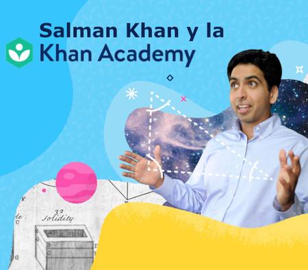 Khan Academy, la innovadora web educativa y su modelo de clases invertidas, gana el Premio Princesa de Asturias de Cooperación Internacional 2019