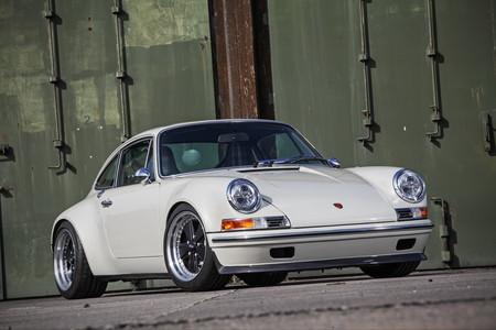 Kaege Retro, la respuesta alemana a Singer y sus Porsche 911 restomod